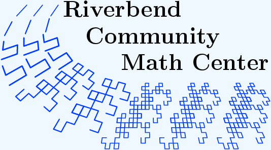 Riverbend Community Math Center